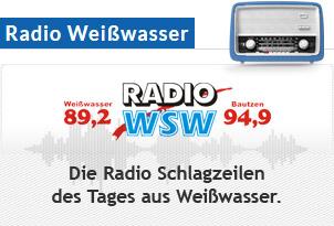 Radio Weißwasser Nachrichten
